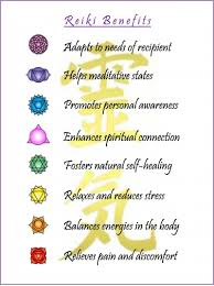 Reiki for Business