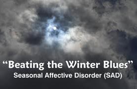 Seasonal Affective Disorder – feeling happier….