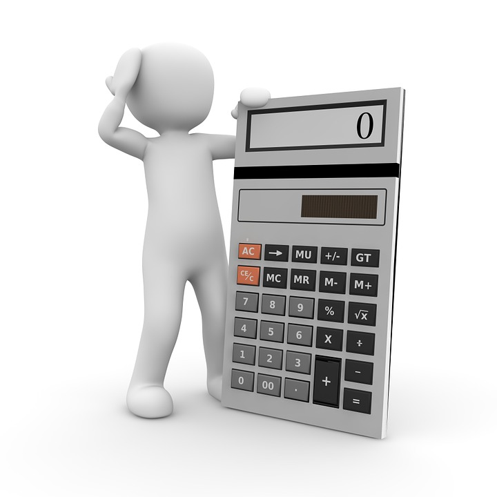 Is your poor Maths ability affecting the profits in your business?